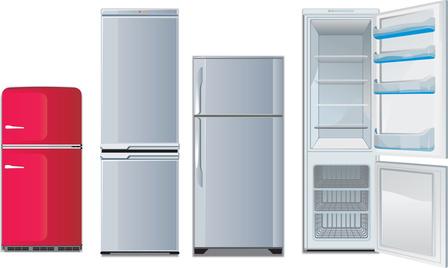 さぬき市の冷蔵庫回収処分